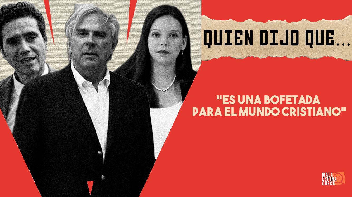 #Quiéndijoqué...1era junio