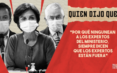 #QuiénDijoQué… 2da semana de junio