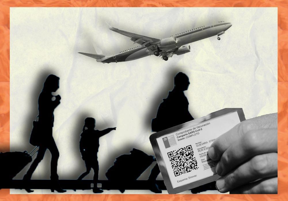 ¿Pueden viajar los niños menores de 12 años?