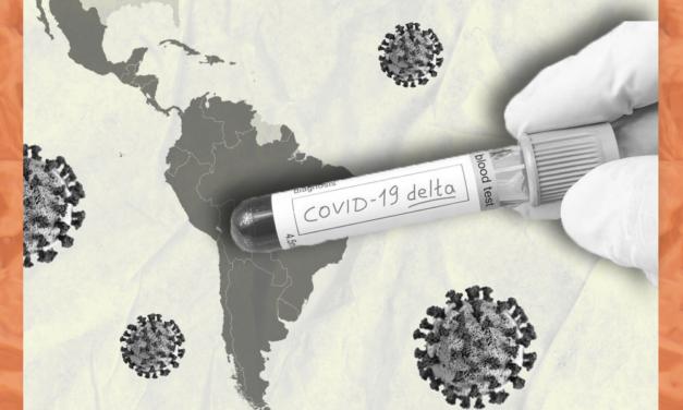 Es verdad que los vacunados pueden contagiar la variante Delta, pero el riesgo de transmisión es más alto en las personas no vacunadas