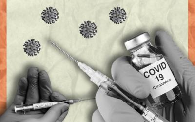 Qué sabemos de Pfizer y AstraZeneca, las vacunas que se usarán como dosis de refuerzo en Chile