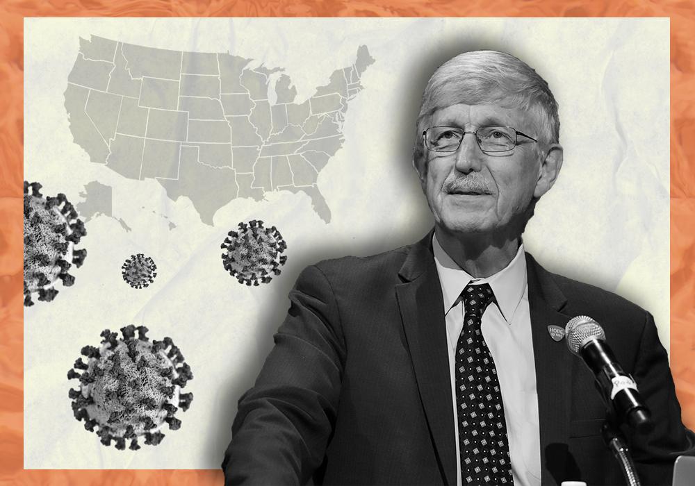 EE.UU. 200 mil casos diarios de coronavirus