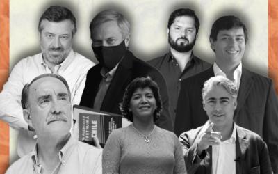 Qué opinan los candidatos presidenciales sobre el cuarto retiro