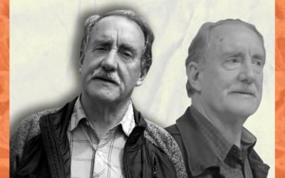 Quién es Eduardo Artés, el candidato presidencial de Unión Patriótica