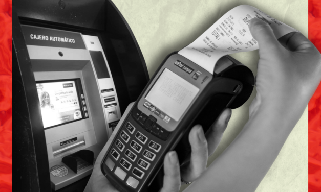 Es falso que la huelga de Transbank afecte el funcionamiento de los cajeros automáticos