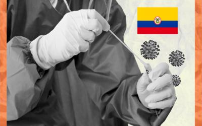Cuál es la variante Mu detectada en Colombia