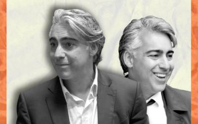 Quién es Marco Enríquez-Ominami, candidato del PRO