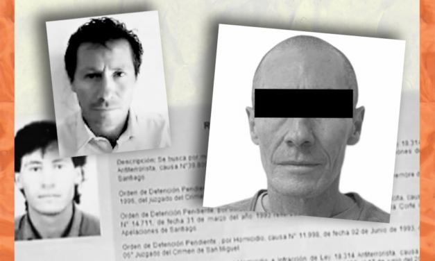 Quién es Raúl Escobar Poblete, el comandante Emilio