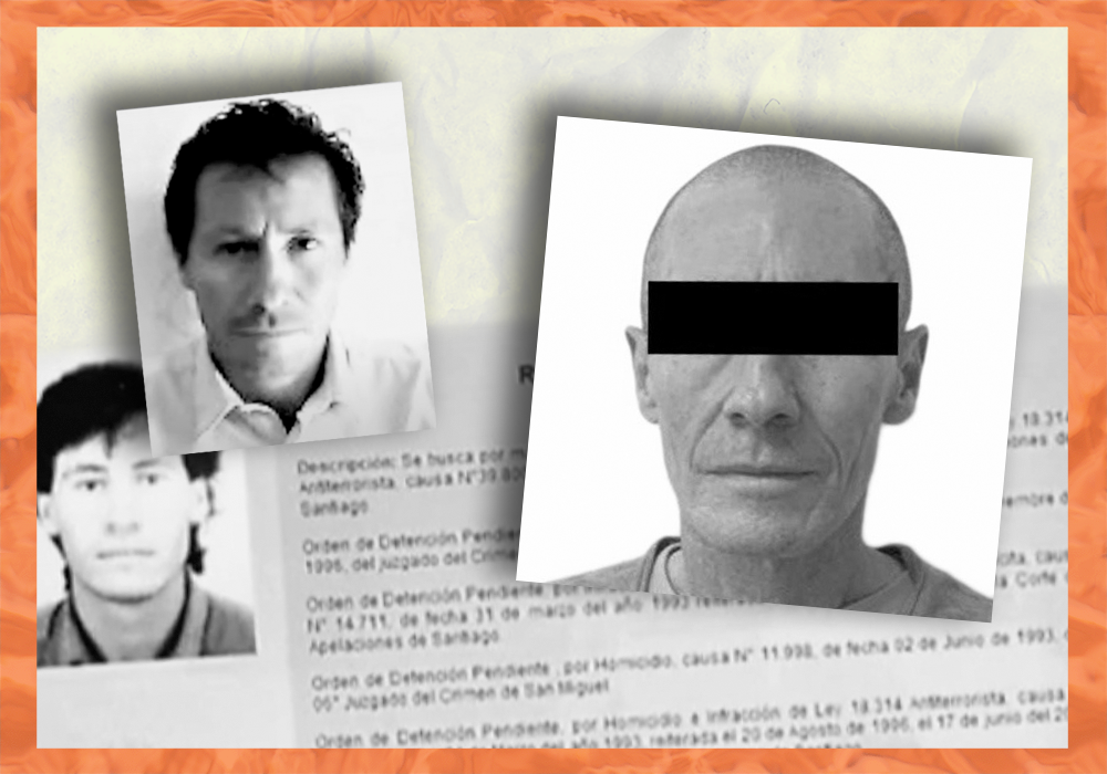 Quién es Raúl Escobar Poblete