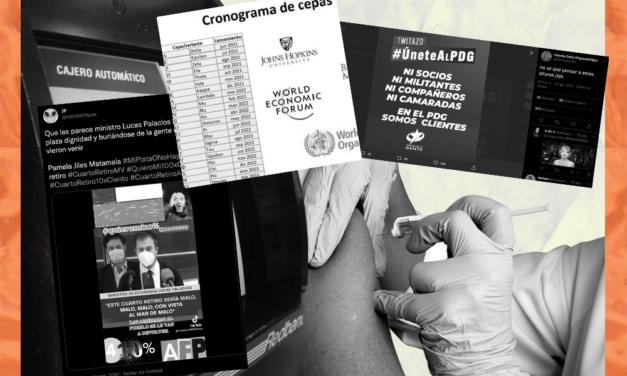 Cinco desinformaciones que han circulado en septiembre