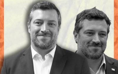 Quién es Sebastián Sichel, el candidato presidencial de Chile Vamos