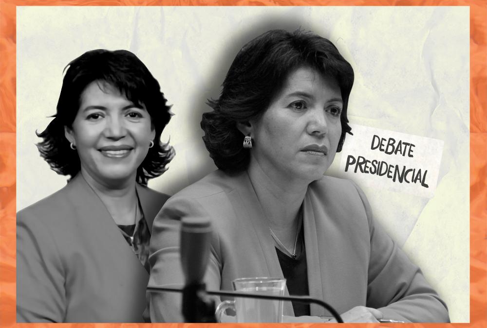 No hay 900 mil mujeres que obtuvieron pensión de alimentos, como dijo Provoste