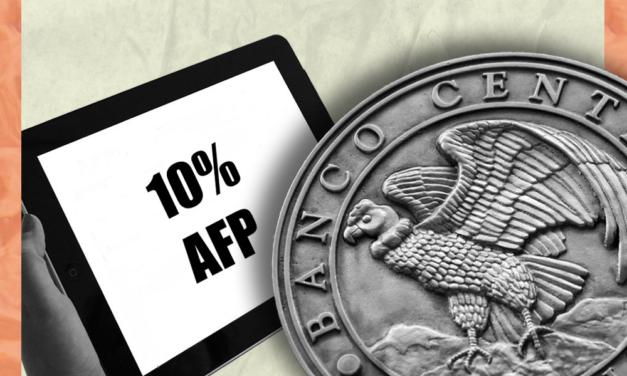 Cuál fue el rol del Banco Central en los retiros del 10% de las AFP