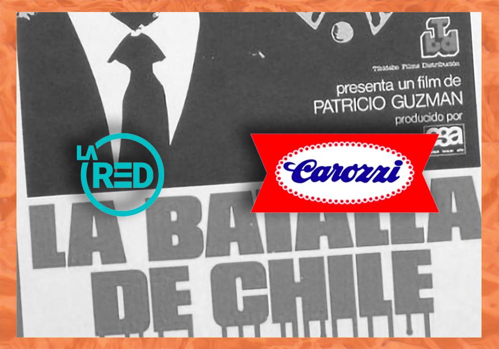 Qué pasó entre La Red y Carozzi