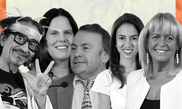 Quiénes son los diputados que integran la comisión revisora en la acusación constitucional contra Piñera