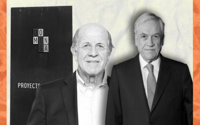 Qué significa que el Presidente Piñera esté imputado en el caso Dominga