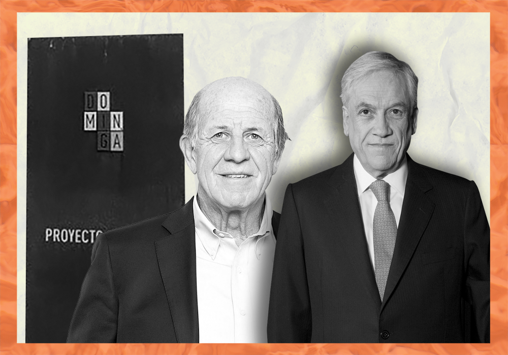 Qué significa que el Presidente Piñera esté imputado