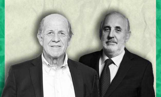 Es real el parentesco entre el Fiscal Abbott y Carlos Alberto Délano, aunque en grado lejano