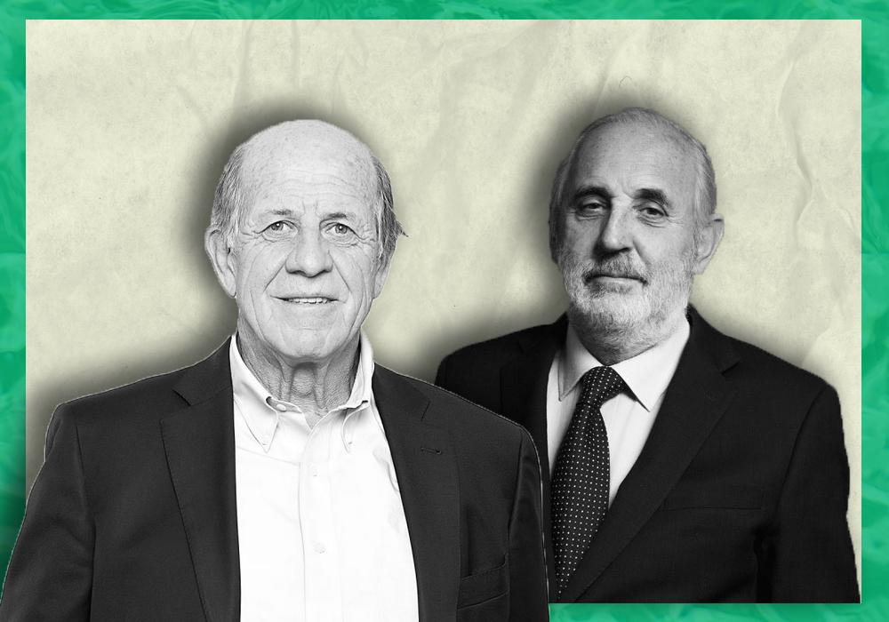 parentesco entre Fiscal Abbott y Carlos Alberto Délano